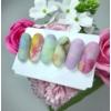Kép 4/4 - 11 Semilac Transzfer fólia - Pink Marble