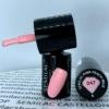 Kép 3/6 - 047 Semilac Uv Hybrid gél lakk Pink Peach Milk 7ml
