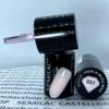 Kép 6/6 - 051 Semilac Uv Hybrid gél lakk French Beige Milk 7ml