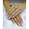 Kép 5/5 - 052 Semilac Uv Hybrid gél lakk Pink Opal 7ml