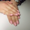 Kép 5/6 - 047 Semilac Uv Hybrid gél lakk Pink Peach Milk 7ml