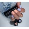 Kép 3/5 - 364 Semilac UV Hybrid gél lakk - Ride With Me 7ml