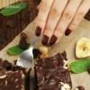 Kép 2/4 - 403 Semilac Uv Hybrid gél lakk - Chocolate Brownie 7ml