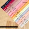 Kép 3/5 - T15 Top No Wipe Blinking Blue & Violet Flakes 7ml