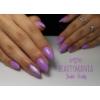 Kép 3/4 - 905 Semilac Uv Hybrid gél lakk - Soft Lavender  7ml