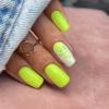 Kép 4/6 - 565 Semilac Uv Hybrid gél lakk Neon Yellow 7ml
