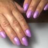 Kép 4/4 - 905 Semilac Uv Hybrid gél lakk - Soft Lavender  7ml