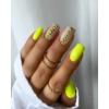 Kép 2/6 - 565 Semilac Uv Hybrid gél lakk Neon Yellow 7ml