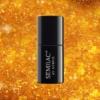 Kép 2/3 - 142 Színes Uv Zselé Semilac Royal Gold 5ml