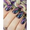 Kép 2/2 - 637 Semilac Cat Eye 3D Violet