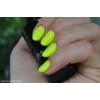 Kép 6/6 - 040 Semilac Uv Hybrid gél lakk Canary Green 7ml