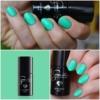 Kép 5/5 - 048 Színes Uv Zselé Semilac Bright Emerald 5ml