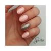 Kép 2/4 - 054 Színes Uv Zselé Semilac Pale Peach Glow 5ml