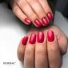 Kép 3/3 - 065 Színes Uv Zselé Semilac Wild Strawberry 5ml
