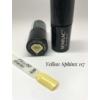 Kép 3/5 - 117 Színes Uv Zselé Semilac Yellow Sphinx 5ml