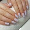Kép 3/5 - 127 Színes Uv Zselé Semilac Violet Cream 5ml