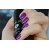Kép 2/6 - 129 Semilac Uv Hybrid gél lakk Violet Bliss 7ml