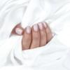 Kép 2/2 - 806 Semilac Extend 5in1 - Glitter Delicate Pink  7ml