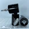 Kép 3/5 - 292 Semilac Uv Hybrid gél lakk - Silver Shimmer 7ml