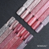 Kép 3/3 - 294 Semilac Uv Hybrid gél lakk - Rose Pink Shimmer 7ml