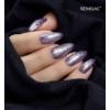 Kép 4/4 - 297 Semily Uv Hybrid gél lakk - Violet Shimmer 7ml