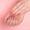 Kép 2/2 - 818 Semilac Extend 5in1 Brown Pink  7ml