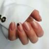Kép 3/4 - 804 Semilac Extend 5in1 - Glitter Soft Beige  7ml