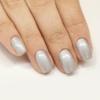 Kép 2/4 - 090 Színes Uv Zselé Semilac White Pearl 5ml