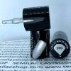 Kép 3/4 - 090 Színes Uv Zselé Semilac White Pearl 5ml