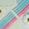 Kép 3/3 - 811 Semilac Extend 5in1 - Pastel Lavender  7ml
