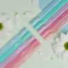 Kép 3/3 - 813 Semilac Extend 5in1 - Pastel Pink  7ml