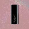 Kép 1/3 - 320 Semilac Uv Hybrid gél lakk - Shimmer Dust Beige  7ml