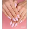Kép 2/3 - 901 Semilac Uv Hybrid gél lakk Beauty Salon - Wedding Pink  7ml