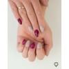 Kép 2/4 - 669 Semilac Flash Sunlight Effect Pink