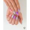 Kép 3/5 - 670 Semilac Flash Sunlight Effect Violet