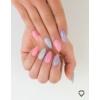 Kép 4/5 - 670 Semilac Flash Sunlight Effect Violet