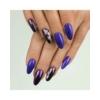 Kép 2/2 - 146 Színes Uv Zselé Semilac Purple King 5ml