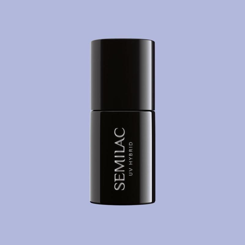 365 Semilac UV Hybrid gél lakk - Escape With Me 7ml