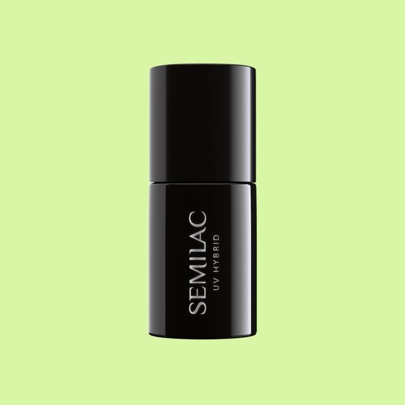 366 Semilac UV Hybrid gél lakk - Travel With Me 7ml