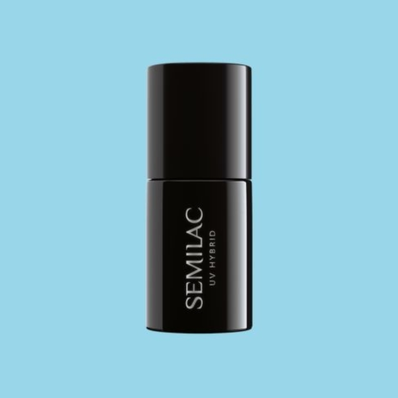 368 Semilac UV Hybrid gél lakk - Move With Me 7ml