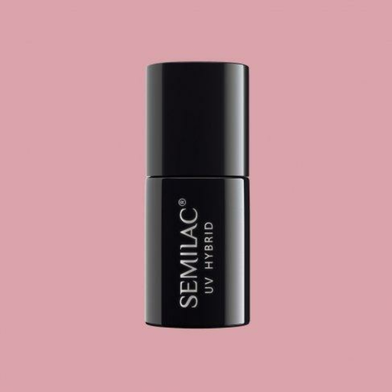 802 Semilac Extend 5in1 - Dirty Nude Rose 7ml