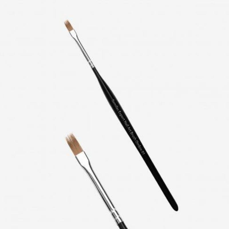 Semilac Expert Nail Art Brush Ombre 01