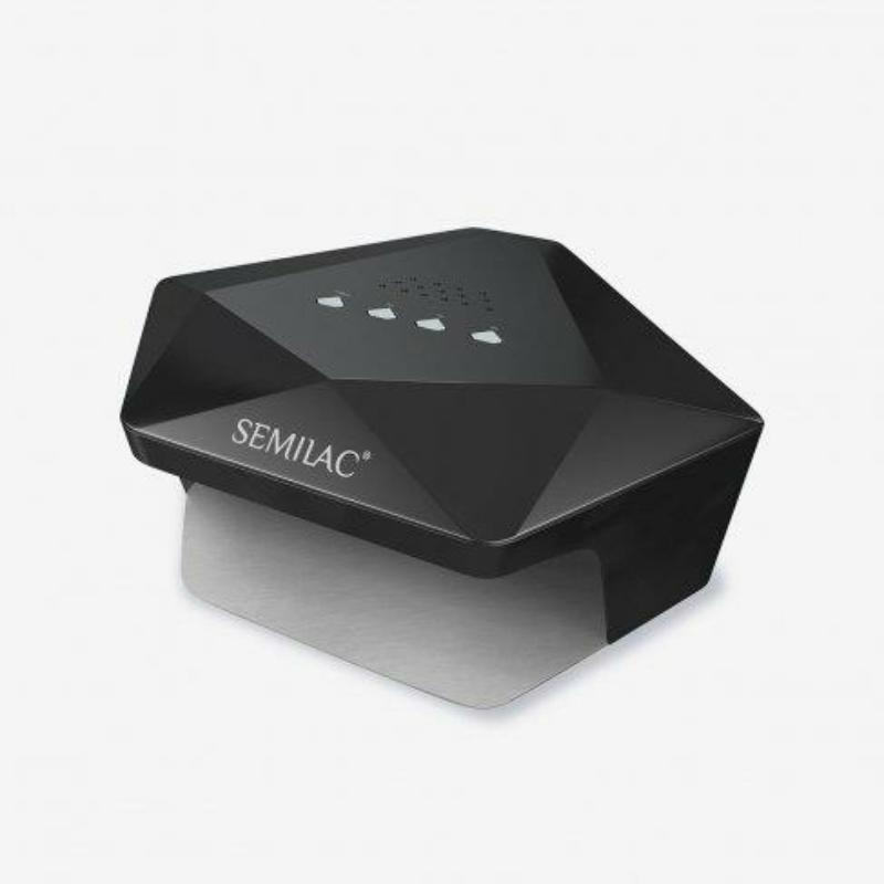 Semilac 36 W gyémánt UV/LED lámpa
