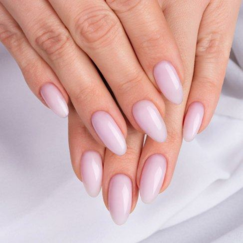 803 Semilac Extend 5in1 - Delicate Pink  7ml