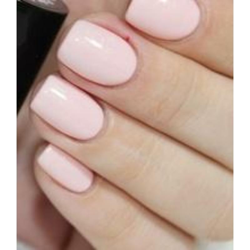 054 Színes Uv Zselé Semilac Pale Peach Glow 5ml