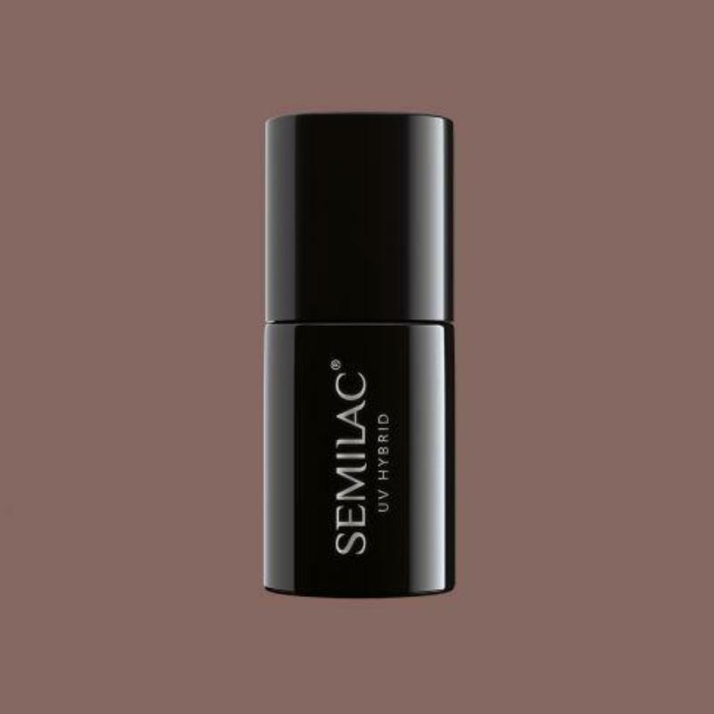 287 Semilac Uv Hybrid gél lakk Lets Meet - Game Time 7ml