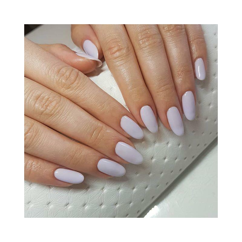 127 Színes Uv Zselé Semilac Violet Cream 5ml