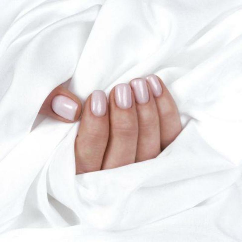 806 Semilac Extend 5in1 - Glitter Delicate Pink  7ml