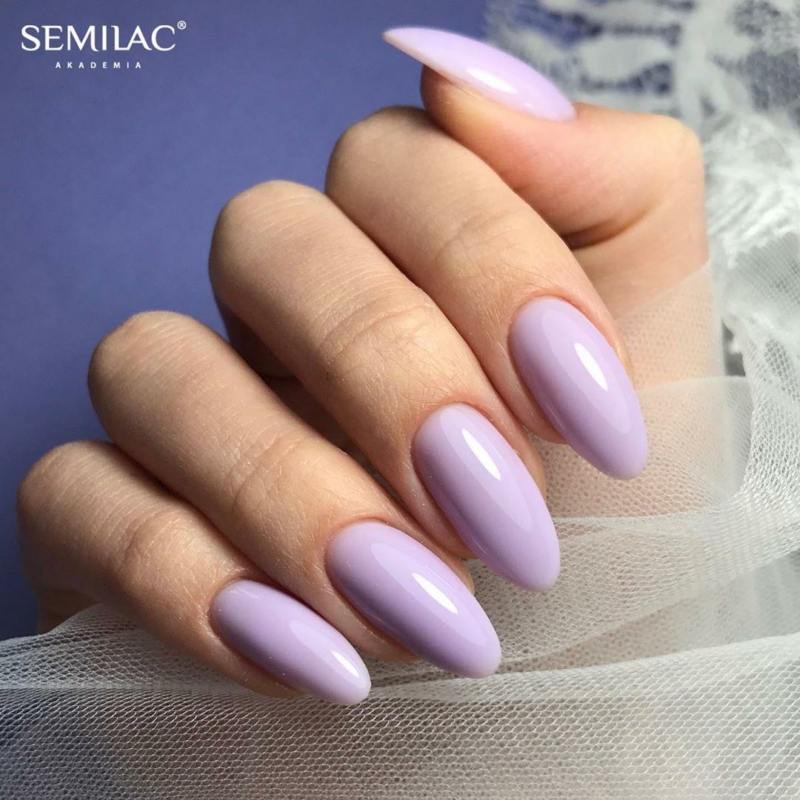 811 Semilac Extend 5in1 - Pastel Lavender  7ml