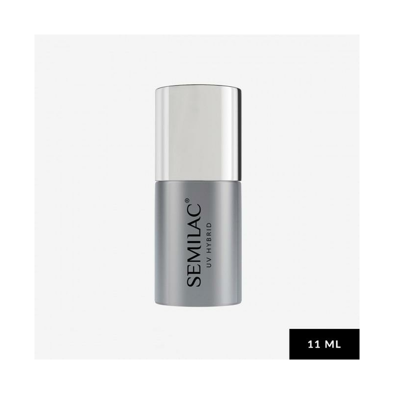 Semilac Top No Wipe Real Color  11ml